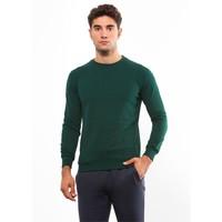 Adze Hunter Erkek 2 İplik Sweatshirt
