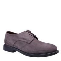 Cabani Bağcıklı Klasik Erkek Ayakkabı Vizon Süet