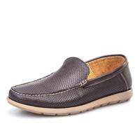 Cabani Extralight Günlük Erkek Ayakkabı Kahverengi Kırma Deri