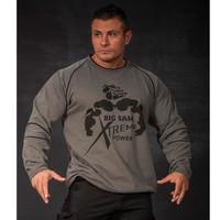 Big Sam Sweatshirt 4671