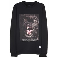 A Question Of Hunt All Night Sweatshirt