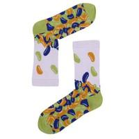 The Socks Company You Jelly Desenli Kadın Çorap 36-40 Numara