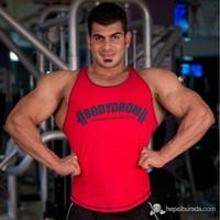 Bodydrom 002-05-Bda Kırmızı Atlet