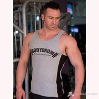 Bodydrom 004-03-Bda Yan Panelli Gri Atlet