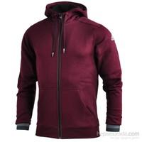 Adidas Ac0685 Ufb Hd Swt Jkt Erkek Futbol Sweatshirt