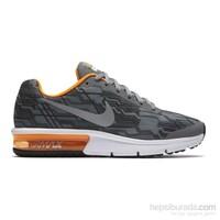 Nike 820329-001 Air Max Sequent Print Çocuk Spor Ayakkabı