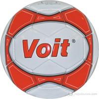 Voit champion Futbol Topu Beyaz/Kırmızı No:5