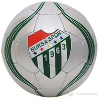 Bursaspor Rainbow Dikişli Futbol Topu No:2