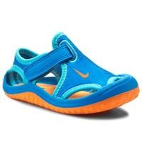 Nike Bebek Sandalet Sunray Protect (Td) 344925-418
