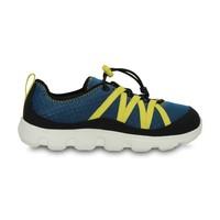 Crocs P024821-4Br Duet Sport Bungee Çocuk Spor Ayakkabı