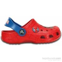Crocs Classic Spiderman Clog Kids Çocuk Terlik