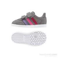 Adidas M20603 Samba Bebek Ayakkabısı