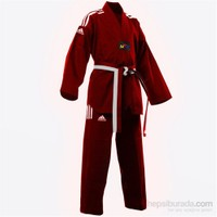 Adidas Taekwondo Elbisesi Adi-Champion Colour Renkli Dobok