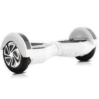 "MYSmartfun Balance Scooters 8""İnç White Elektrikli Kaykay"