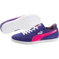 Puma Glyde Lo Tropicialia Womens Spor Ayakkabı