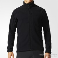 Adidas Aa1907 Reachout J Erkek Polar Outdoor Sweatshirt