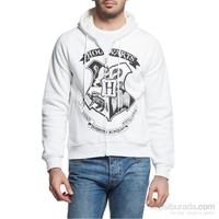 Köstebek Hogwards Erkek Sweatshirt