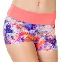 Onzie Yoga Şort (Bikini Alt) Jelly Short / Nemo Band Sm