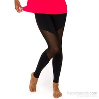 Onzie Yoga Tayt Black / Mesh / Black Ml