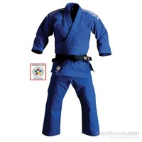 Adidas Judo Elbisesi Adidas Champion Iı Mavi