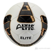 Altis Elite Futbol Topu Golden-Black No: 5