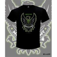 Lord T-Shirt Monster Army Erkek T-Shirt