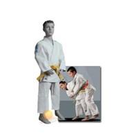Adidas Judo Elbisesi (flash Gi)