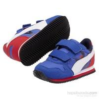 Puma 356781-01 St Runner Bebek Ayakkabısı
