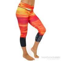 Onzie Yoga / Pilates Tayt Gc Sanskrit Xs