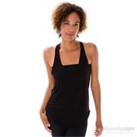 Onzie Yüzücü Tipi Aslili Bluz Gft Black One Size