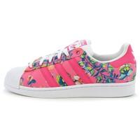 Adidas S75128 Superstar Kadın Günlük Spor Ayakkabısı S75128add