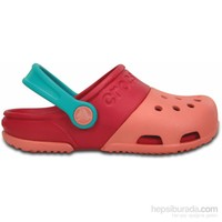 Crocs P025199-6Ji Electro Iı Clog Çocuk Sandalet