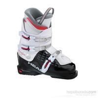 Head Edge J 3 Black - White Kayak Ayakkabısı