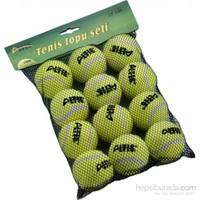 Altis TP 100 12 ' li Tenis Topu Sarı
