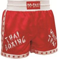 Do-Smai Muay Thai Nakışlı Şort MŞ-205