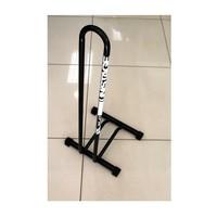 Xlc Bisiklet Sehpası Siyah