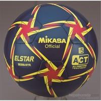 Mikasa Sentetik Deri Futbol Topu Se509-Nyr