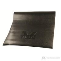 Valeo Em3020 Pvc ( 200 X 92.4 X 0.4Cm ) - Siyah Renk Koşu Bandı Minderi