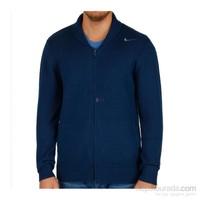 Nike 546493-411 Full Zip Sweater Erkek Hirka