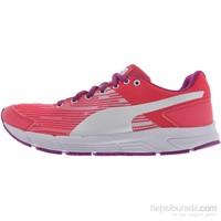 Puma Sequence Jr Pembe Bayan Spor Ayakkabı