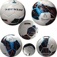 Dunlop Futbol Topu El Dikişli