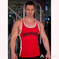 Bodydrom 003-05-Bda Kırmızı Atlet