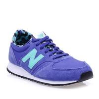 New Balance Wl420 Art Pop Günlük Spor Ayakkabı Mavi Wl420apb