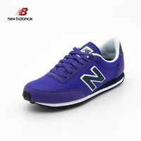 New Balance U410mnpn Unisex Lifestyle Purple D