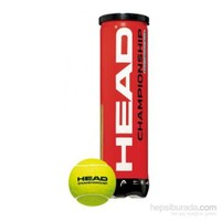 Head 3 Ball Championship Tenis Topu