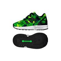 Adidas S74970 Zx Flux El I Bebek Günlük Spor Ayakkabısı