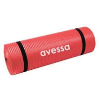 Avessa 15 Mm Yoga Mat & Pilates Minderi