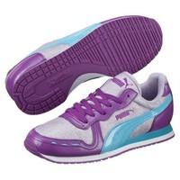 Puma Kadın Spor Ayakkabı Cabana Racer Glitter 359969011