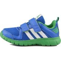 Adidas B23935 Sta Fluid 3 Cf K Çocuk Spor Ayakkabı
