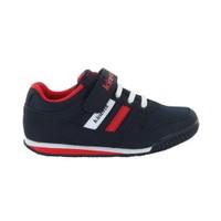 Kinetix 1238379 Femand Lacivert Beyaz Kırmızı Çocuk Günlük Ayakkabı